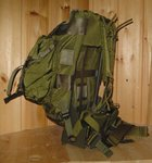 Original US Rucksack ALICE PACK, medium, oliv, ungebraucht,