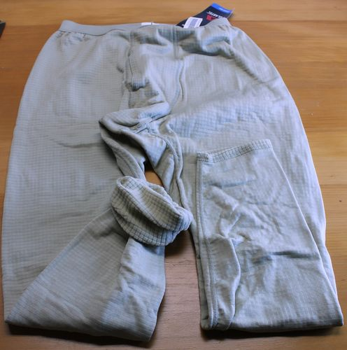 US Winterunterhose cold weather GEN III, medium regular, neu